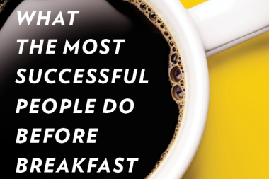successful people do before breakfast.jpg