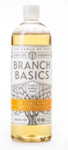Branch Basics bottle