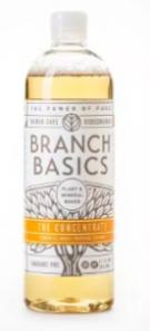 Branch Basics bottle