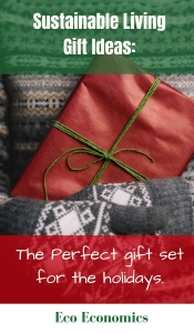Sustainable Living Gift Ideas_