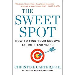 Efficiency and time management the Sweet Spot