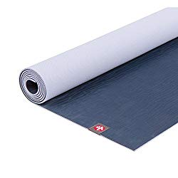 sustainable yoga mat natural rubber