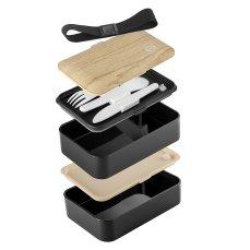 Sustainable bento box 2