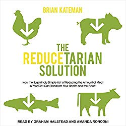 Sustainable living Reducetarian Solution