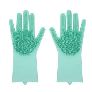 Silicon Gloves