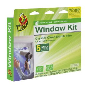 Insulation Window Kit
