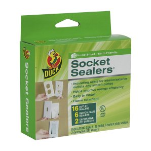 Insulation Socket Sealer