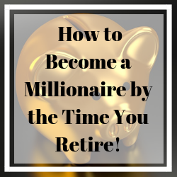 Roth IRA: How to Become a Millionaire by the Time You Retire!
